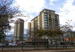 Hôtel San José - Torres del Lago Suites and Apartments-2