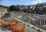 Location vacances Ilfracombe - One bed apartment-4