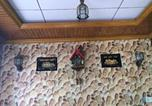 Location vacances Mandalay - Coffee Garden Wooden Villa (Pyin Oo Lwin)-3
