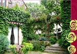 Hôtel Cajarc - Maison d'Hotes Le Clos de la Roseraie-2