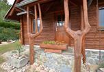 Location vacances Kaplice - Holiday home Moc-3