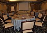Hôtel Riyad - White Palace Hotel Riyadh-3