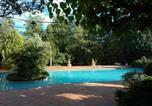 Location vacances La Roquebrussanne - Au Charme Provencal-3