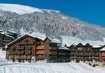 Location vacances Aigueblanche - Residence Pierre & Vacances Athamante et Valeriane