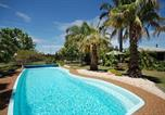 Location vacances Rothbury - Woolshed Hill Estate-3