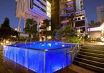 Location vacances South Brisbane - Astra Apartments Arena-2