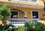 Location vacances Pimonte - Apartment Pompei 1-3