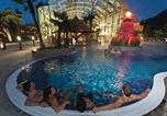 Hôtel Bad Schallerbach - Eurothermenresort Bad Schallerbach - Paradiso s das Hotel-4