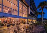 Hôtel Kagoshima - Ocean Resort Eguchiya-3