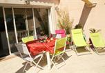 Location vacances Rognac - Apartment Impasse des Lilas-2