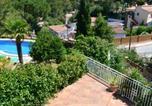 Location vacances Pals - Mas Tomasi 107-1