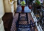 Location vacances Rosario - Punto Aparte Hostel-3