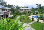 Hôtel Quepos - Condohotel Hacienda Pacífica-1