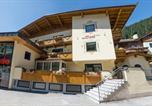 Hôtel Tux - Haus Tirol-3