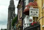 Hôtel Carrigaline - Ardeen B&B Cobh-1