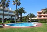 Location vacances Torreblanca - Apartamentos Playa Romana 3000-4