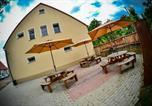 Location vacances Nová Ves - W Chmurach-1