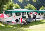 Camping Hermagor - Gebetsroither - Terrassencamping Ossiacher See-4