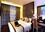 Hôtel Hà Noi - Hanoi Victory Hotel-2
