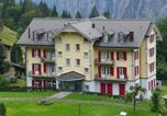 Location vacances Lauterbrunnen - Apartment Mittaghorn.3-1