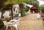 Hôtel Lomé - Villa Blonde-1