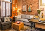 Location vacances Nashville - Artists Loft-3