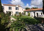 Location vacances Nieul-sur-Mer - La Rochelle L'ile de Ré Autrement-4