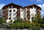 Location vacances Arosa - Montefiori 1-1