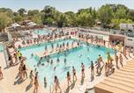 Camping avec Ambiance club Antibes - Camping Le Fréjus-1