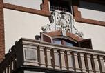 Hôtel Portacomaro - Villa Conte Riccardi-4