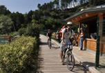 Villages vacances Molveno - Family Wellness Camping al Sole-3