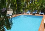 Hôtel République dominicaine - Hostel Punta Cana-1