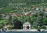 Hôtel Ossuccio - Olivia Sul Lago-1