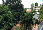 Hôtel Kandy - Kandy Lake Round Hostle-3
