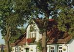 Hôtel Strausberg - Hotel und Restaurant Landhaus Hönow-2