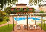 Location vacances Bombinhas - Pousada Canto Grande-3