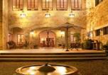 Hôtel Safed - Bayit Bagalil Spa Hotel-4