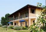Location vacances Palazzolo dello Stella - Agriturismo Tenuta Regina-2
