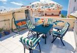 Location vacances Novi Vinodolski - Three-Bedroom Holiday home with Sea View in Novi Vinodolski-2