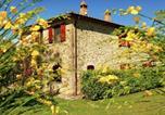 Location vacances Baschi - Holiday Home Podere Torricella-1