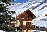 Location vacances Vénosc - Chalet Odalys Alpina-1