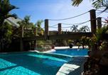 Hôtel Port Moresby - Gateway Hotel-2