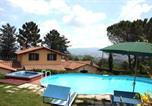 Location vacances Arezzo - Villa in Arezzo-1