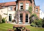 Hôtel Weybourne - The Lawns Hotel-1