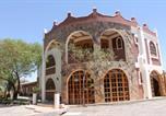Hôtel Calama - Castillo Del Desierto Hotel Boutique-3