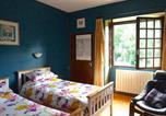 Hôtel Ginoles - Le Pont Vert Chambres d'hôtes-2
