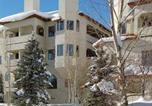 Hôtel Steamboat Springs - Terraces at Eagleridge-3