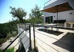 Location vacances Tarascon - Villa Madeleine-2