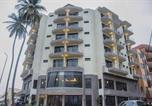 Hôtel République démocratique du Congo - Hotel Selton-1
