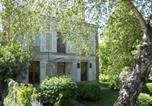 Hôtel Chaillac - Chez Beaumont-3